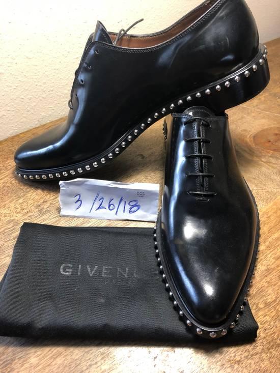 Givenchy Studded Givenchy Dress Shoes Size US 10.5 / EU 43-44 - 6
