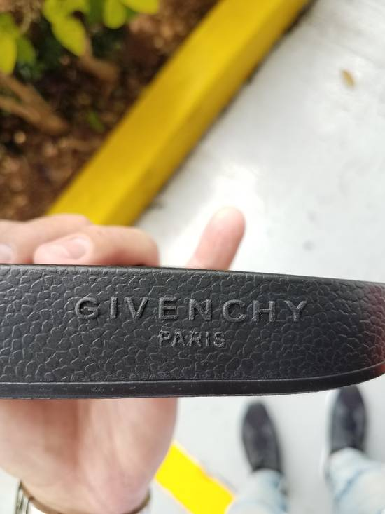 Givenchy Givenchy Star Slipons Size US 8.5 / EU 41-42 - 1