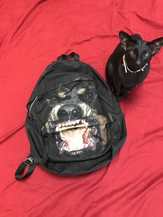 Givenchy Rottweiler Backpack Size ONE SIZE