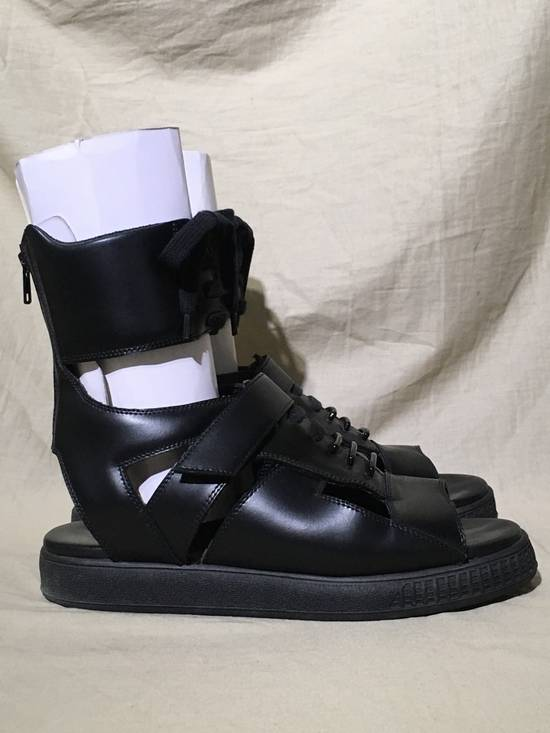 Givenchy SS10 SNEAKER SANDALS Size US 9 / EU 42 - 6