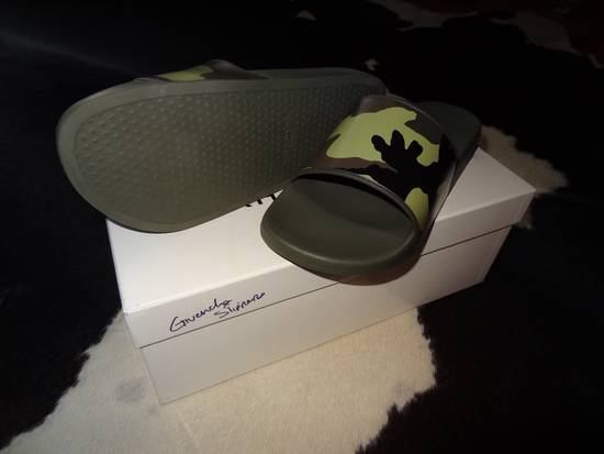 Givenchy Brand New Green Slippers Size US 8 / EU 41 - 1