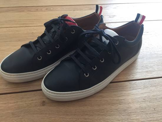 Thom Browne Leather Trainer Size US 9 / EU 42