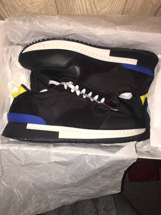 Givenchy Givenchy Runners Size US 12 / EU 45