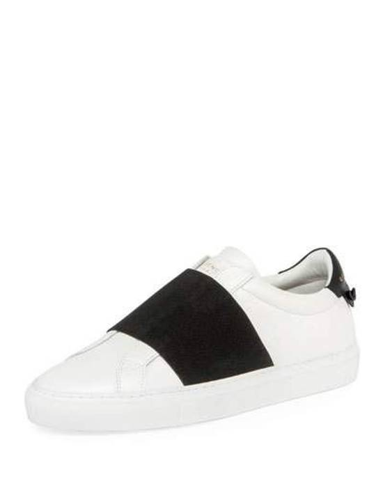 Givenchy Givenchy Elastic Strap Sneaker Size US 9.5 / EU 42-43