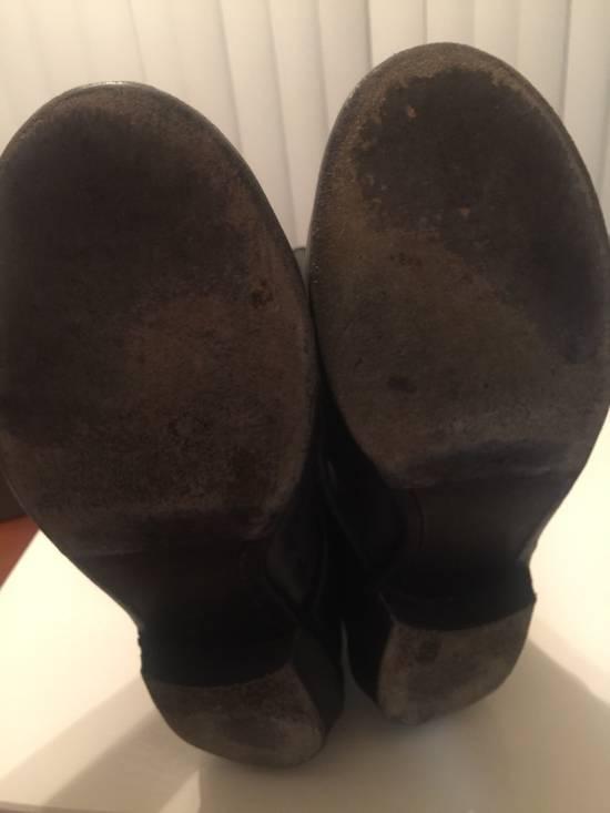 Julius Leather Boots LAST DROP!!!!! Size US 9 / EU 42 - 7