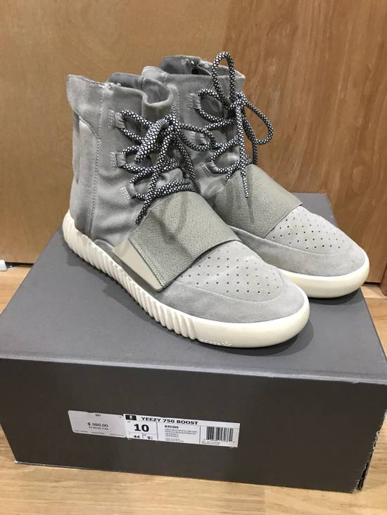 e187f98ac Adidas YEEZY 750 Boost - OG Size 10 - Hi-Top Sneakers for Sale - Grailed