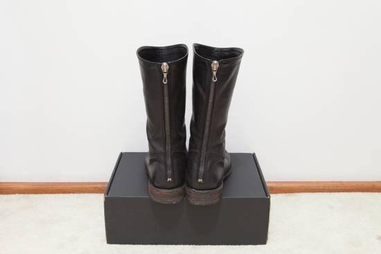 Julius Engineer Back Zip Boots Size US 8 / EU 41 - 3