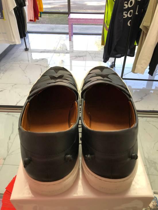 Givenchy Street Skate III Black Size US 11 / EU 44 - 3