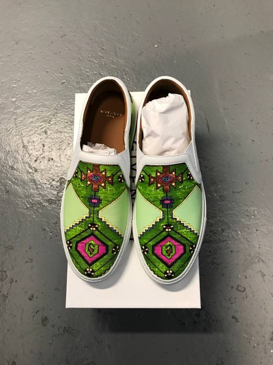 Givenchy Tribal Givenchy Print Size US 10 / EU 43