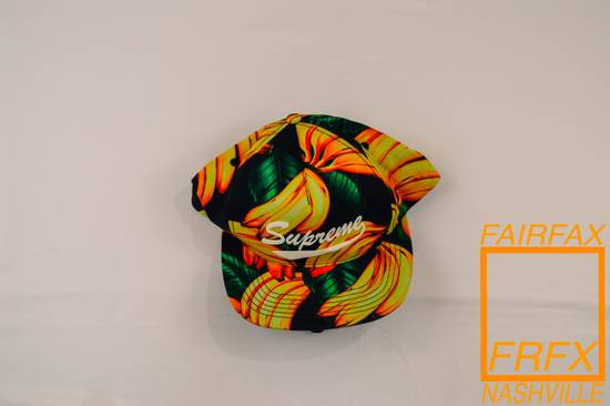 Supreme Banana Hat Size one size - Hats for Sale - Grailed 0ef2ae266dc