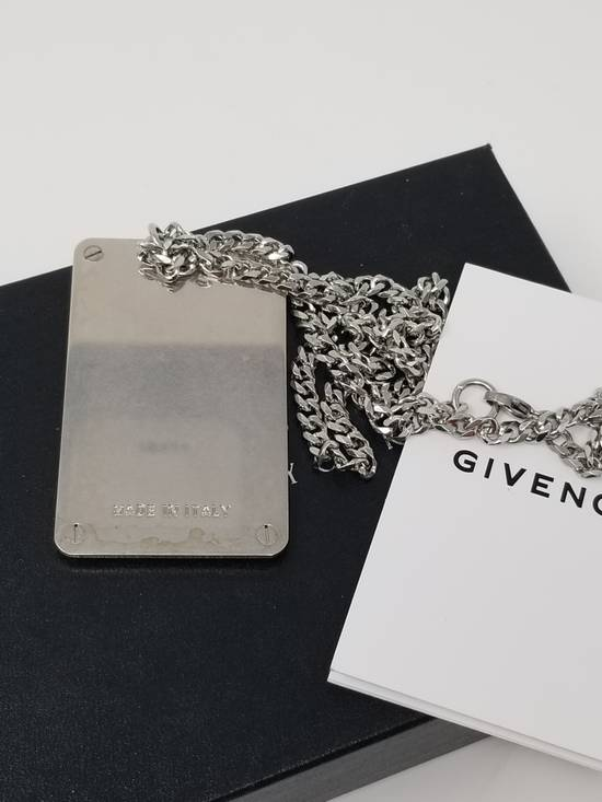 Givenchy NWT MAINLINE backstage Necklace Size ONE SIZE - 4
