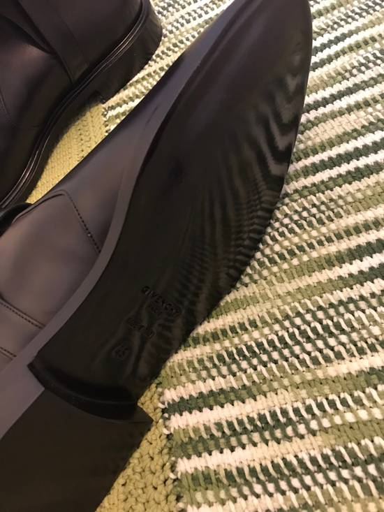 Givenchy Split Shaft Harness Boot Size US 12 / EU 45 - 1