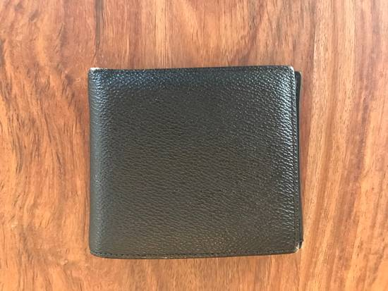 Givenchy Leather Cobra Wallet Size ONE SIZE - 4