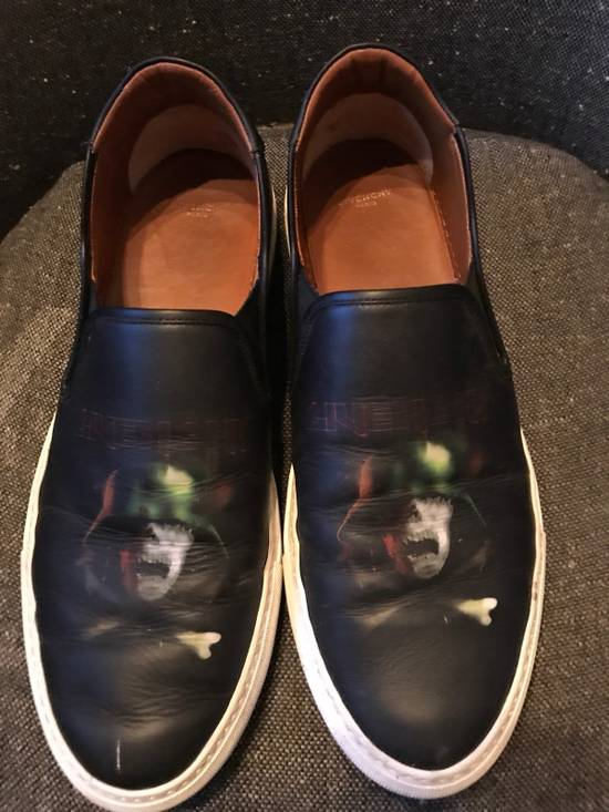 Givenchy Slip Ons Size US 12 / EU 45