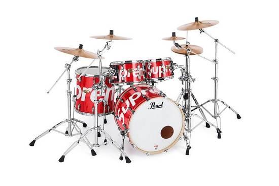 Supreme Supreme Drum set Size ONE SIZE