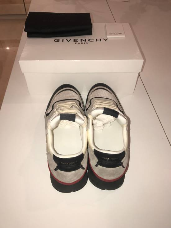 Givenchy Givenchy Runner Sneakers Brand New Size US 12 / EU 45 - 4