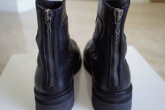 Julius Artisanal Leather Boots Size US 10.5 / EU 43-44 - 3