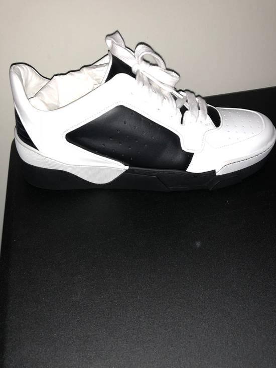 Givenchy Givenchy Low-Top Tyson Sneaker Size US 10.5 / EU 43-44 - 1