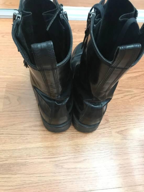 Balmain Balmain Combat Boots Size US 10 / EU 43 - 4