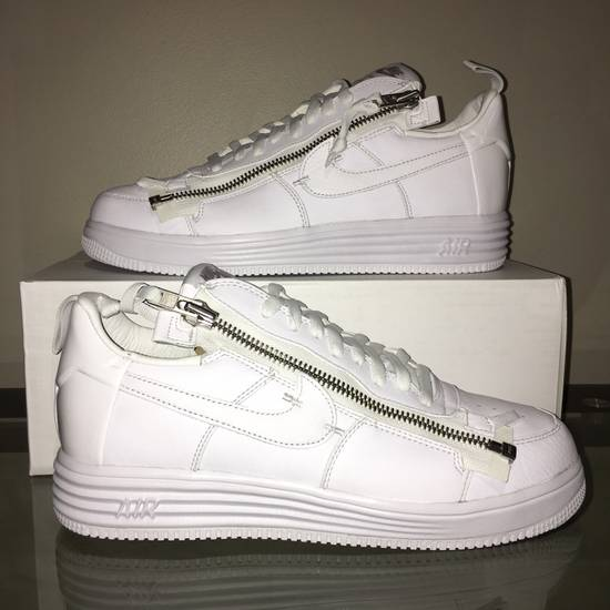 promo code df3ed 1ff93 Nike Acronym Nike Air Force 1 Zipper Size US 10   EU 43 ...