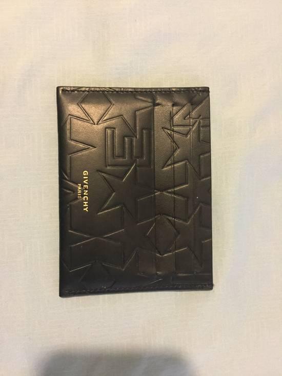 Givenchy Givenchy cardholder Size ONE SIZE