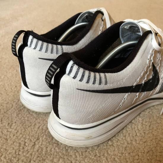 f4af9a366337b ... Nike 2012 Flyknit Trainer (padded) Size US 12   EU 45 - 1 ...