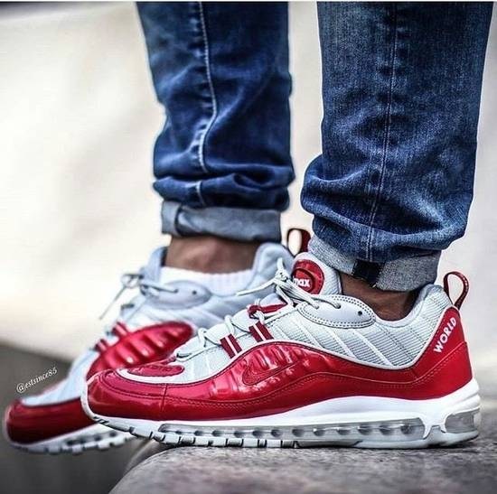 air max 98 supreme blue