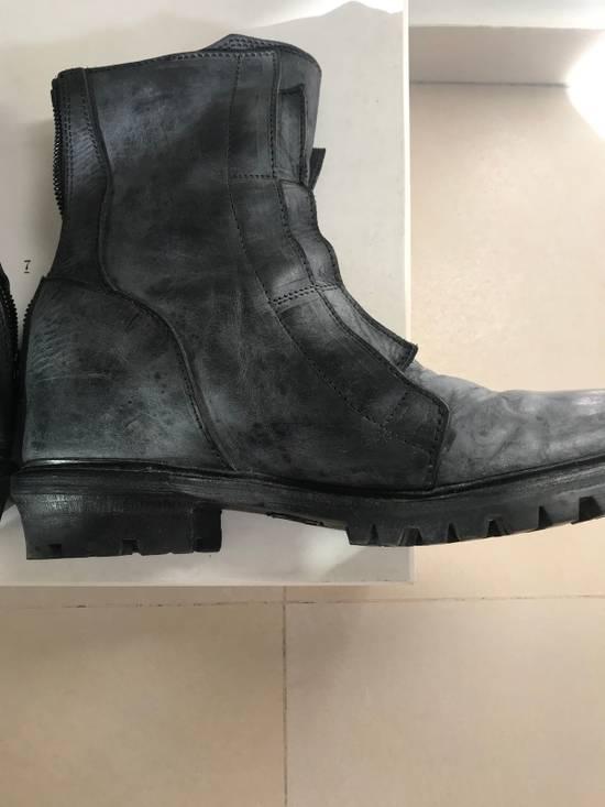 Julius AW13 haze raise heel boots Size US 10 / EU 43 - 6