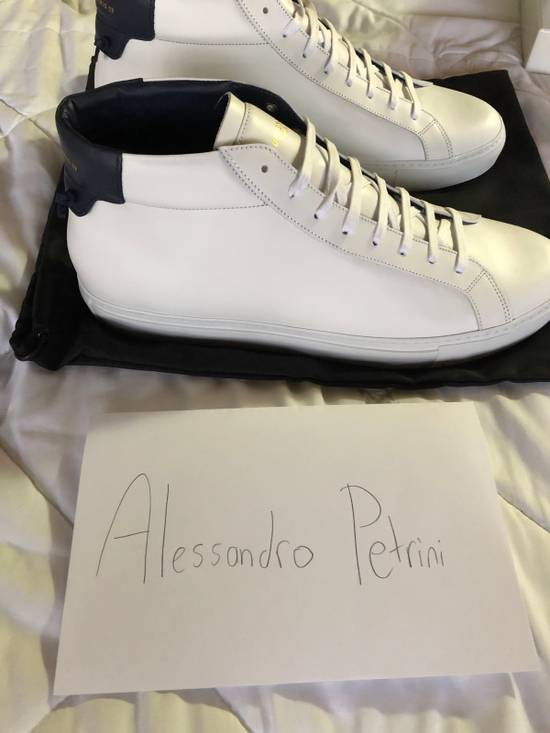 Givenchy Givenchy Sneakers Size US 12 / EU 45 - 3