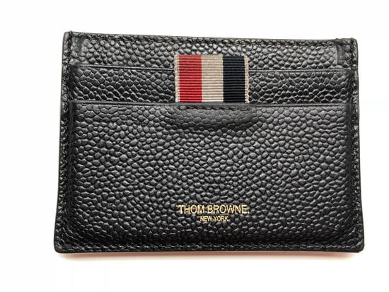 Thom Browne Thom Browne Card Case Size ONE SIZE