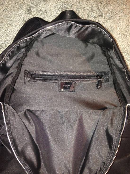 Givenchy Givenchy Baboon Backpack Size ONE SIZE - 6