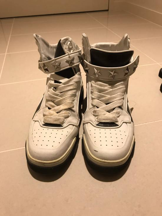 Givenchy Givenchy Star Sneakers Size US 11 / EU 44 - 1