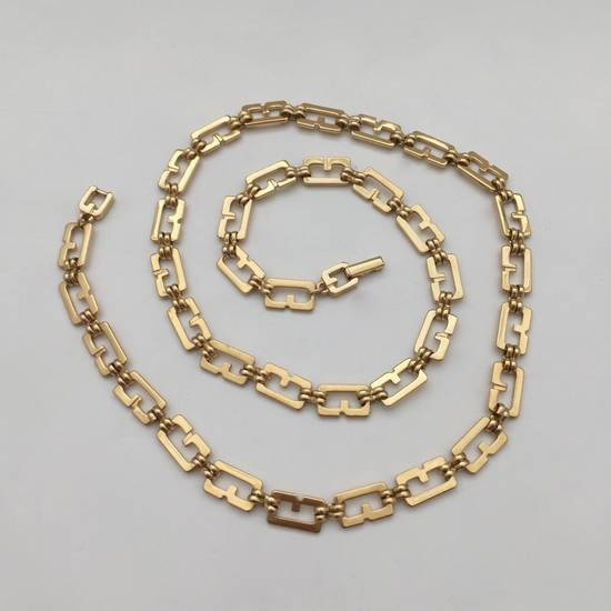 Givenchy Chain Size ONE SIZE - 1