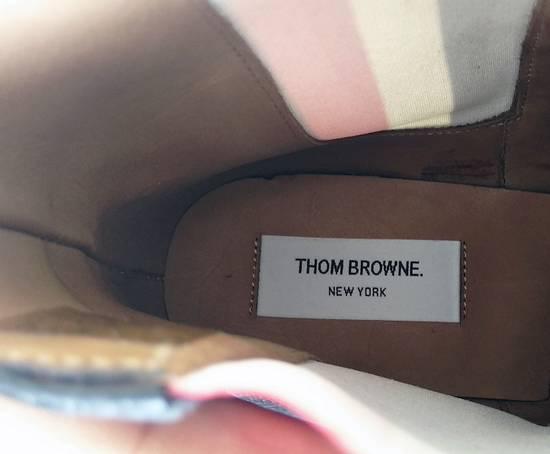 Thom Browne THOM BROWNE CHELSEA BOOTS Size US 9 / EU 42 - 9