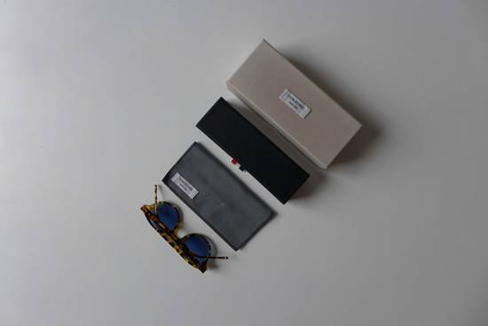 Thom Browne TB-300 Sunglasses - Tokyo Tortoise Size ONE SIZE - 1