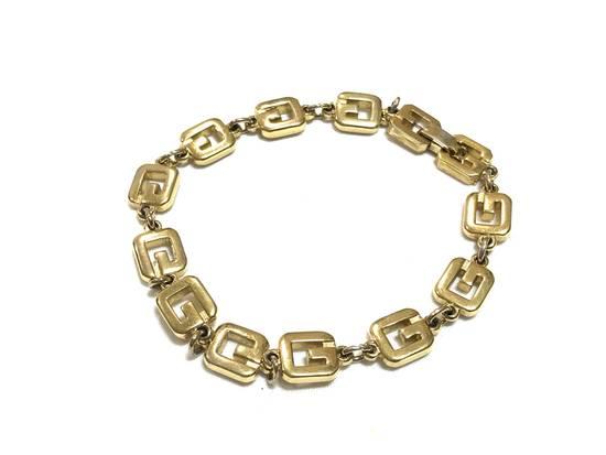 Givenchy 'G's Bracelet Size ONE SIZE