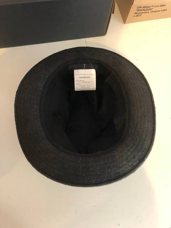 Julius Julius Hat Size ONE SIZE - 1