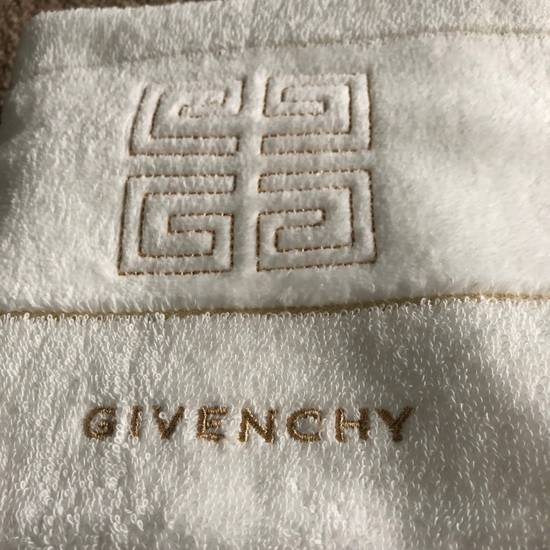 Givenchy Towel Set Size ONE SIZE - 4