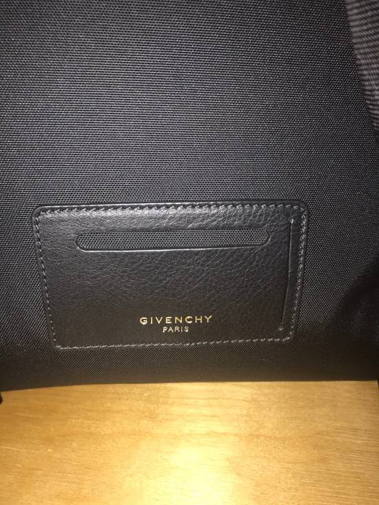 Givenchy Givenchy Nylon Backpack Size ONE SIZE - 4