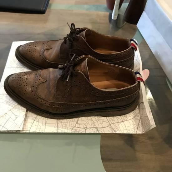 Thom Browne Thom browne Classic Brogue Shoes Size US 9.5 / EU 42-43 - 2