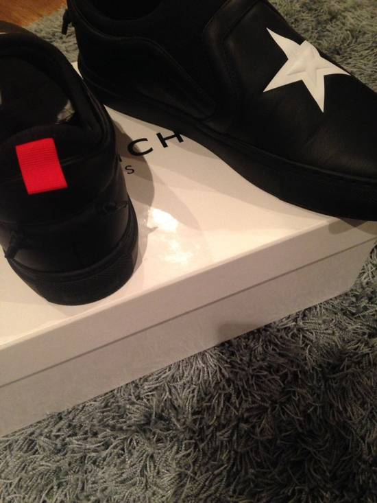 Givenchy Givenchy Slip-ons Sneakers Star Size US 7 / EU 40 - 4