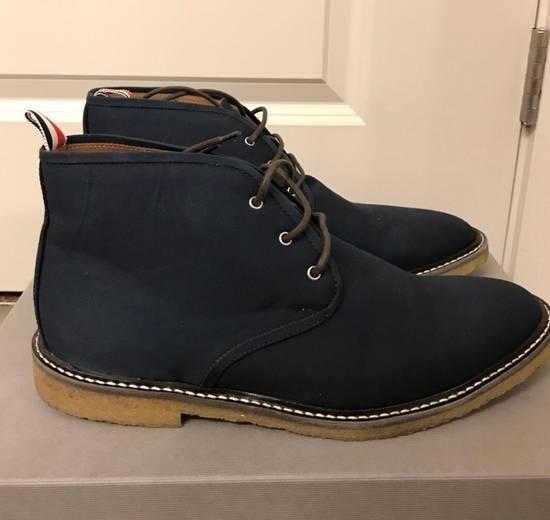 Thom Browne THOM BROWNE Chukka Boots Size US 9 / EU 42 - 2