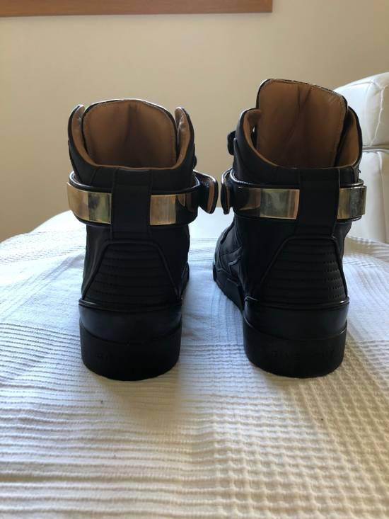 Givenchy Givenchy Tyson Black Size US 8 / EU 41 - 1