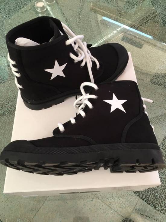 Givenchy Givenchy Ankle Boot Black Size US 9 / EU 42 - 7