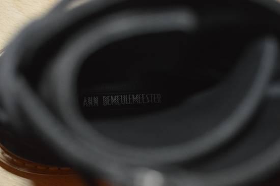 Ann Demeulemeester Suede Boots RRP £845 Size US 8 / EU 41 - 9