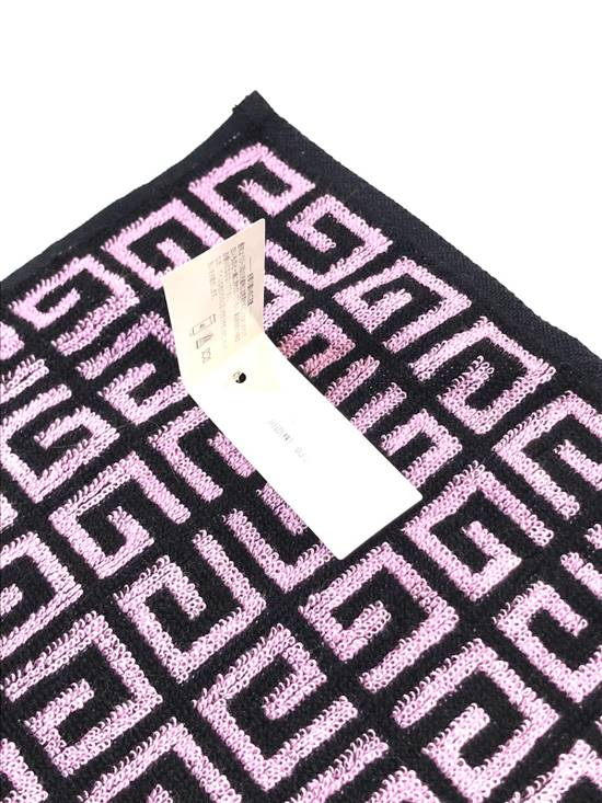 Givenchy Hand Towel Size ONE SIZE - 3