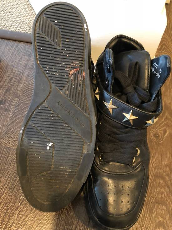 Givenchy Givenchy High-Top Size US 10 / EU 43 - 1