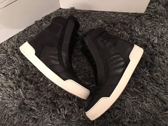 Balmain High Top Sneakers Size US 10 / EU 43 - 4