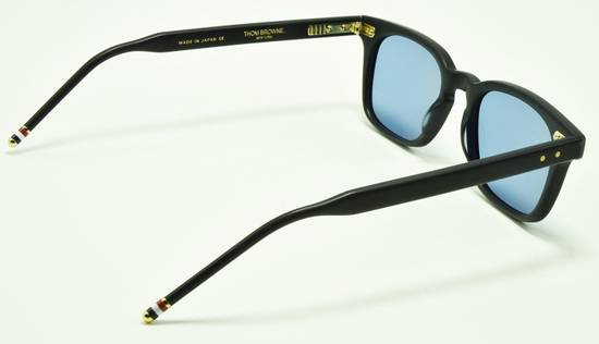 Thom Browne THOM BROWNE NEW YORK TB-401-D-T-NVY-49.5 AUTHENTIC SUNGLASSES - MADE IN JAPAN Size ONE SIZE - 5