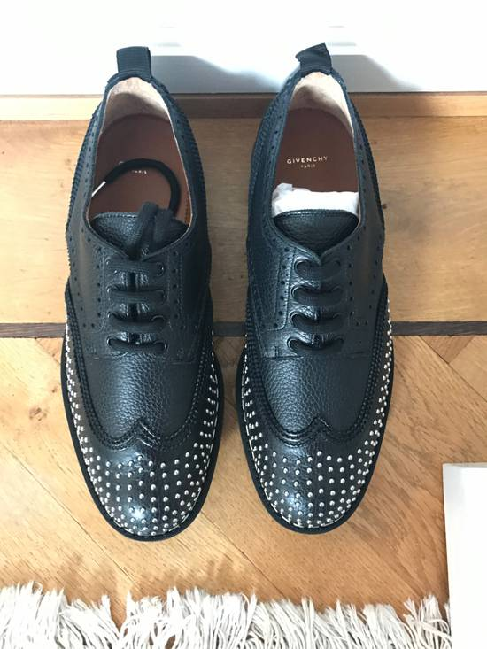 Givenchy Commando derby w metal studs Size US 9 / EU 42 - 2